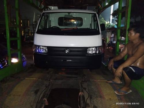 Jasa Pengiriman Barang di Bandung | Rental & Sewa Truk di Bandung Gallery Pengiriman Mobil Kami