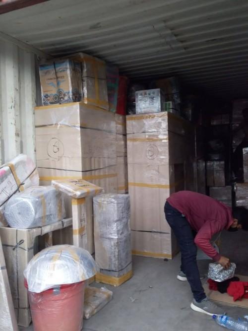 Jasa Pengiriman Barang di Bandung   Rental & Sewa Truk di Bandung MOVING PT.  JASA SIAGA TRANS