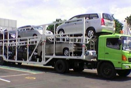 Jasa Pengiriman Barang di Bandung | Rental & Sewa Truk di Bandung PENGIRIMAN MOBIL PT. JASA SIAGA TRANS