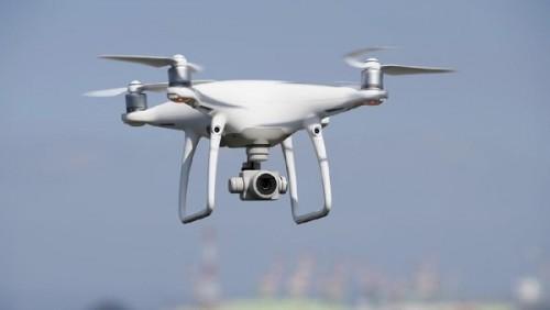 Jasa Pengiriman Barang di Bandung | Rental & Sewa Truk di Bandung Singapura Luncurkan Layanan Pengiriman Barang dengan Drone