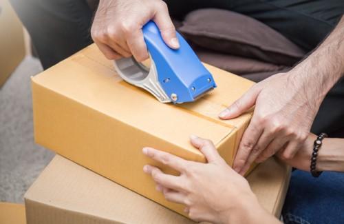 Jasa Pengiriman Barang di Bandung | Rental & Sewa Truk di Bandung Tips Packing Barang yang Aman