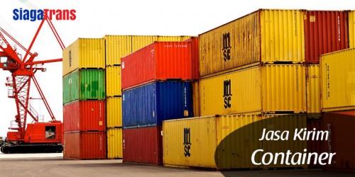 Jasa Pengiriman Barang di Bandung | Rental & Sewa Truk di Bandung Jasa Pengiriman Container